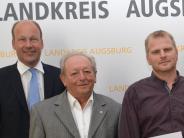 Walkertshofen: Wächter für den Naturschutz