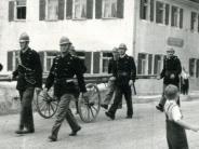 Fischach-Tronetshofen: Wie aus Ortsteilfeuerwehren eine Truppe wurde