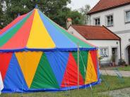 Klosterlechfeld: Dorffest mit neuem Gemeindegrill
