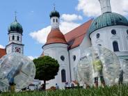 Klosterlechfeld: Fußball einmal anders beim Sommerfest