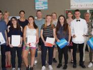Königsbrunn: Schüler kehrt als Fachmann zurück
