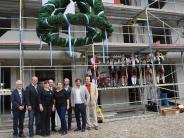 Königsbrunn: 450 Interessenten für 48 neuen Wohnungen