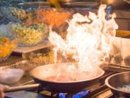 Landkreis Augsburg: Gut gegen die Katastrophe in der Küche