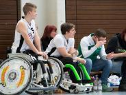 Königsbrunn: Sportskanonen mit klaren Zielen