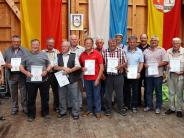 """Obermeitingen: """"All Heil"""" in Obermeitingen ist wieder mit Leben gefüllt"""