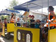 Bobingen: Kinderfest ist Attraktion auch für Erwachsene