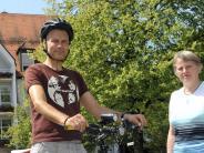 Bobingen: Bobinger strampeln für den Klimaschutz