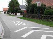 Obermeitingen: Der Verkehr in Obermeitingen nimmt zu