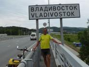 Ziemetshausen: Von den Stauden nach Wladiwostok