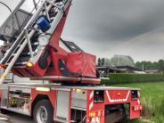 Lechfeld: Feuerwehren arbeitenin Zukunft enger zusammen