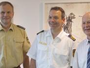 Bobingen: Polizei unter neuer Führung
