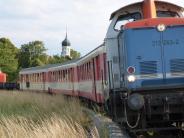Langenneufnach: Wie viele Züge zahlt der Freistaat?