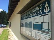 Bobingen: Trinkwasser abkochen: Wie eine Stadt mit der Aufgabe umgeht