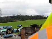 """Horgau/Walkertshofen: """"Ein Gurt könnte viele Unfälle vermeiden"""""""