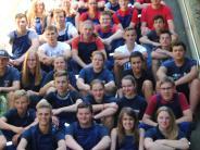 Wehringen: Großer Leistungsbeweis der Feuerwehrjugend