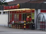 """Königsbrunn: Aus dem """"T"""" wird im Supermarkt bald ein """"E"""""""