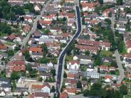 Bobingen: Hochstraße wird stückweise freigegeben