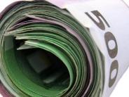 Mysteriöser Vorfall: Schweizer UBS-Bank: 500-Euro-Scheine verstopfen Toiletten