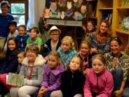 Untermeitingen: Grundschüler werden zu Autoren