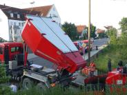 Bobingen: Leben mit dem Straßenbau