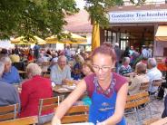Königsbrunn: Hunderte Gäste bei den Trachtlern