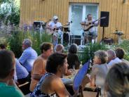 Königsbrunn: Freiluft-Konzert zum Wohl der Tiere