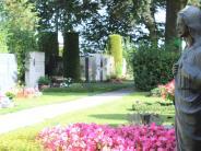 Kleinaitingen: Neues Konzept für den Friedhof