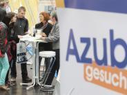 Landkreis: Händeringende Suche nach Azubis