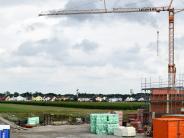 Lechfeld: Gemeinden fühlen sich verschaukelt