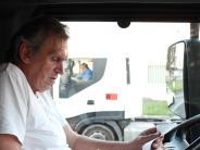 Bobingen: Frust in der Fahrerkabine: Über den Wahnsinn auf Bayerns Autobahnen
