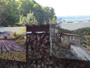 Scherstetten: Kunst hoch oben auf dem Klafferberg