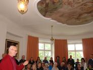 Bobingen: Besucher schwelgen in Macht und Pracht