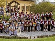 Graben: Premiere für das 80-köpfige Orchester