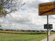 Untermeitingen: Untermeitingen wächst in Richtung Süden