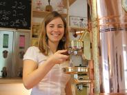 Königsbrunn: Aus Liebe zum Kaffee