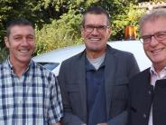 Langenneufnach: Ein Bauhof-Team für die Stauden