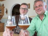 Graben: Dieses Bier ist anders