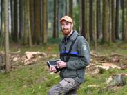 : Mit dem Minicomputer zum Zukunftswald