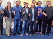 Schwabmünchen: Schwabmünchen sorgt für mehr Kompetenz im Rettungsdienst
