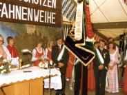Jubiläum: Die Schlossbergschützen blicken auf 50 Jahre zurück
