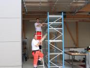 Langenneufnach: Neue Rettungswache für 1600 Einsätze im Jahr