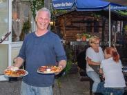 Untermeitingen: Essen nach texanischer Art