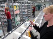 Landkreis Augsburg: Medikamente per Mausklick