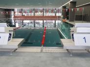 Königsbrunn: Die Freizeitschwimmer müssen sich noch gedulden
