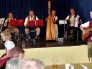 Fest: Musikalischer Hoigarten bringt  die Volksmusik nach Graben