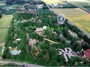 Rammingen/Bad Wörishofen: Der Allgäu Skyline Park wächst weiter