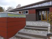 Langenneufnach: Im Kinderhaus St. Martin wird es eng