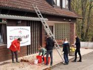 Klosterlechfeld: Oskar-Weinert-Haus geht in den Winterschlaf