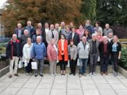 Partnerschaft: Mittelneufnacher zu Gast in Frankreich