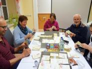 Klosterlechfeld: Lotterie startet beim Adventsmarkt